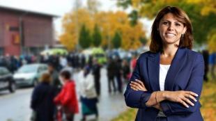 """Varnade för säkerheten på skolan i Trollhättan: """"Vet ni inte vad hederskultur är?"""""""