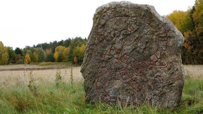 För svensk? Enligt ett förslag som presenterats för Miljöpartiets partistyrelse ska Sveriges kulturarv bli mer mångkulturellt. Foto: Kenny Lex