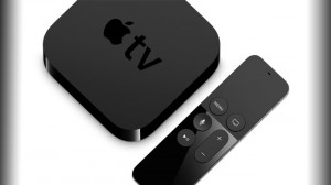 Nya Apple TV. Foto: apple.com