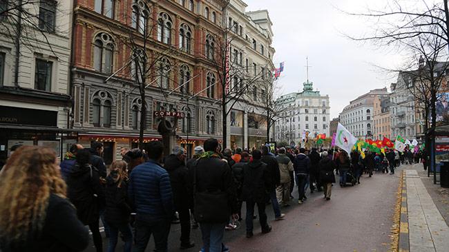 Foto: Sherko Jahani / Nyheter Idag