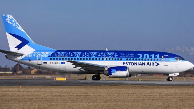 Nu är det estländska bolaget försatt i konkurs. Foto: Wikimedia Commons