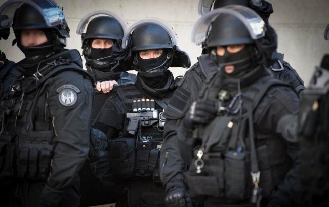 Foto: Franska polisen