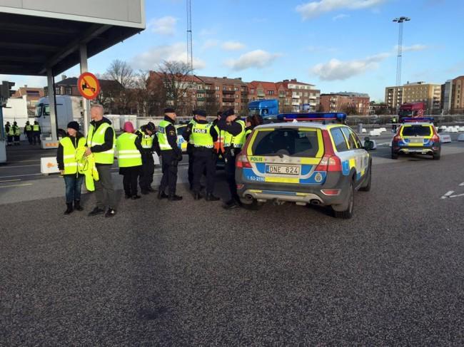 pass göteborg polis