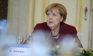 Kris om regeringsbildning i Tyskland - Kan innebära slutet för Merkel