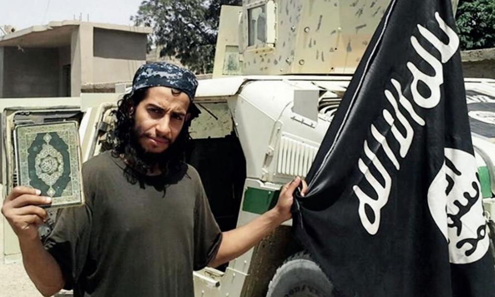 Abdelhamid Abaaoud dödades vid gårdagens polisrazzia i Paris.