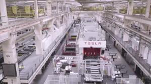 Foto: Tesla Motors
