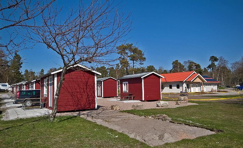 Foto: Kinnekulle Camping