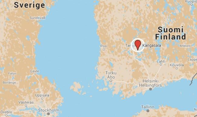 Foto: Google Maps