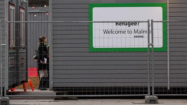 Den stora krisövningen ställs in på grund av rådande flyktingkris. Foto: Pressbild MSB