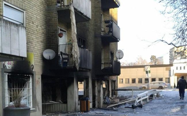 Allt fler svenskar söker ersättning efter bombdåd