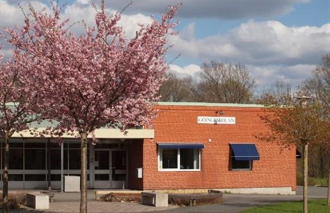 Göingeskolan Foto: Östra Göinge kommun