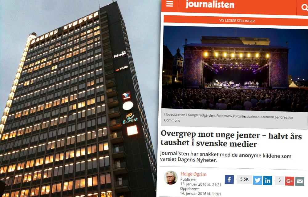 Foto: Henrik Ismarker