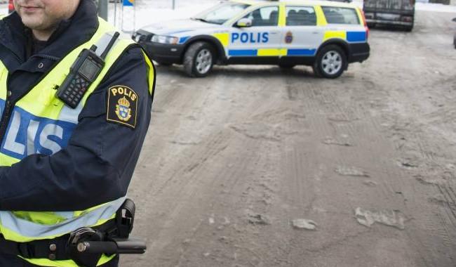 Bild: Värmlandspolisens Facebooksida