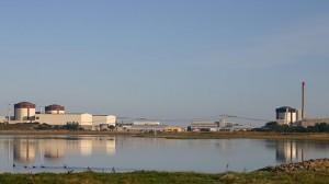 Kärnkraftverket i Ringhals. Foto: Annika Örnborg / pressbild Vattenfall