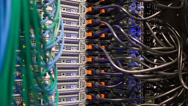 Nu kan det bli censur i kablarna om staten får igenom sitt förslag. Foto: Wikimedia Commons