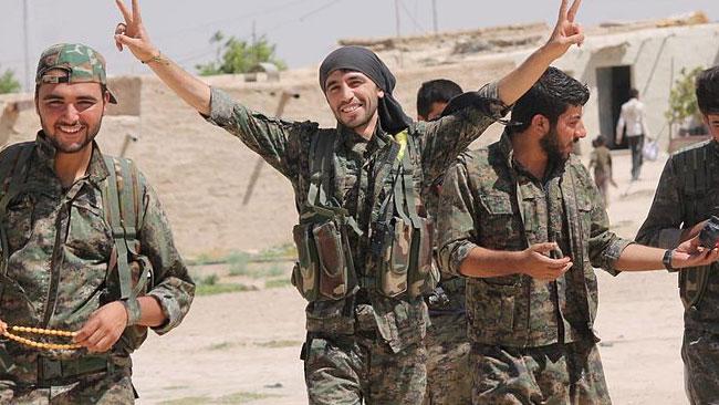 Turkiet anklagar milisen YPG för sprängattentat.
