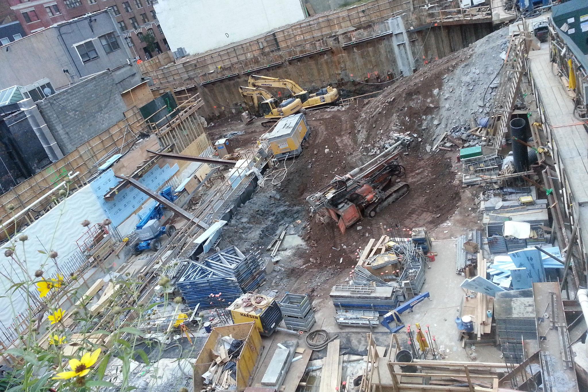 Vänsterpartiet vill att kommunerna ska ha rätt att konfiskera mark för att förhindra handel och spekulation och råda bot på bostadsbristen. Foto: Marc-Anthony Macon (CC-BY2.0)