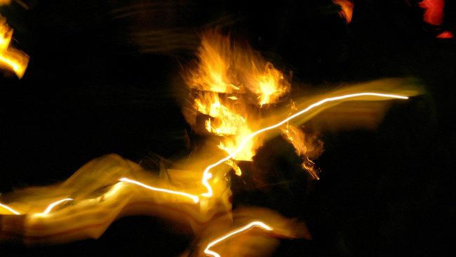 Bränder som misstänks vara anlagda har under dagen förekommit i såväl Västra Götland som Skåne. Foto: Temabild (CC-BY2.0)
