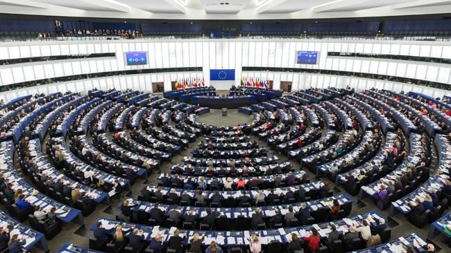 Ny internetlag godkänd av EU-parlamentet – terrorpropaganda måste tas bort inom en timme