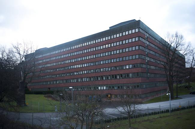 Generalmajor Gunnar Karlsson anger i anmälan till Försvarets personalansvarsnämnd att underrättelsetjänsten saknar förtroende för den anställde officeren. Foto: Wikipedia