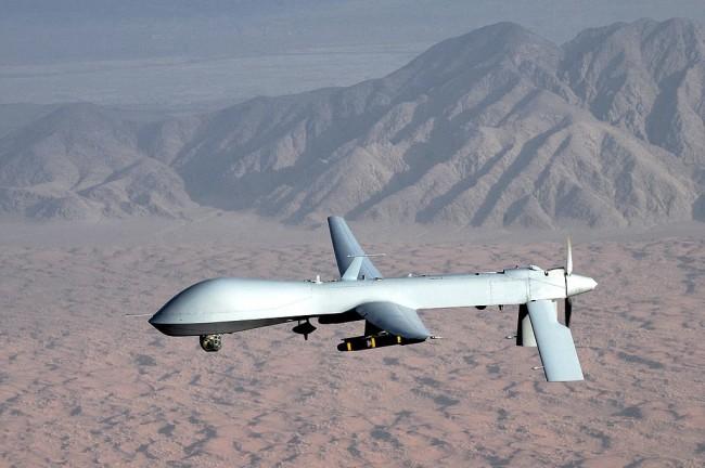 Afghanska myndigheter menar att amerikanska drönare nyligen dödat 17 civila. Foto: Wikimedia