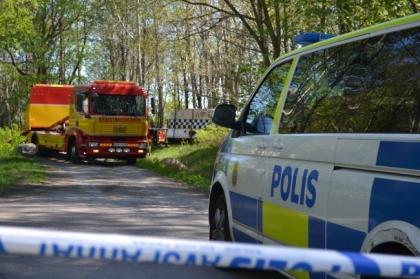 """EU-migranter i Biskopsgården vräks — Tjänsteman: """"Säsongen har bara börjat"""""""