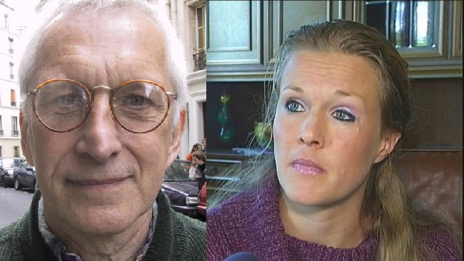 Arbetsrättsexperten Kurt Junesjö ger inte många kronor för att den abortvägrande barnmorskan ska vinna i Arbetsdomstolen. Foto: Kurt.nu och faksimil/SVT.se