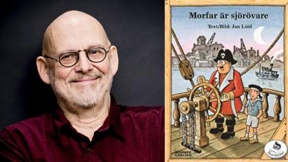Bonnier Carlsen vill stoppa hans populära barnböcker – Inte tillräckligt PK