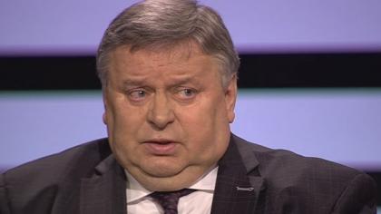 """Ambassadören om Rysslands roll i Ukraina: """"Ingen är perfekt"""""""
