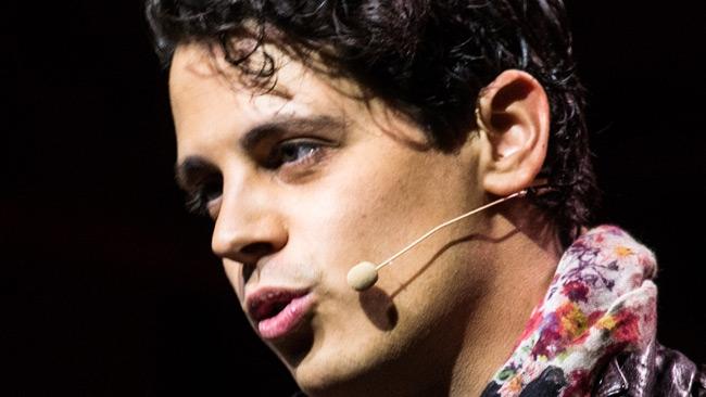 Milo Yiannopoulos kommer till Sverige – Ska gå prideparad i utanförskapsområde