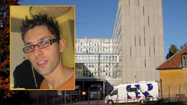 Ville rapportera sakligt om migration – Blev sparkad från Sveriges Radio