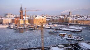 Många människor behöver ett hem i Stockholm. Foto: Holger Ellgaard / Wikimedia Commons