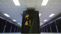 Kina har byggt världens snabbaste superdator – enbart med inhemsk teknik