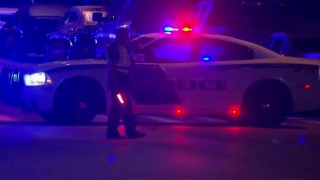 Dödssiffran stiger till 50 personer i misstänkt terrordåd i Orlando