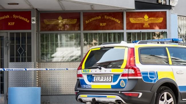 Misstänkt detonation i södra Stockholm – Uppgifter: Delar av en granat har hittats