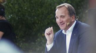 Novus: Stefan Löfven har högst förtroende av alla partiledare