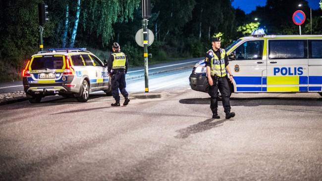 Polisen kommer även i framtiden vara normalbegåvad enligt Rekryteringsmyndigheten. Foto: Nyheter Idag