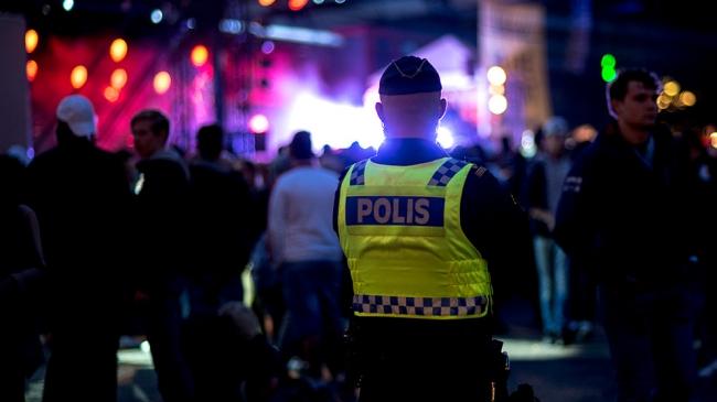 Brotten ökade i Sverige under 2016 - 13% fler våldtäkter