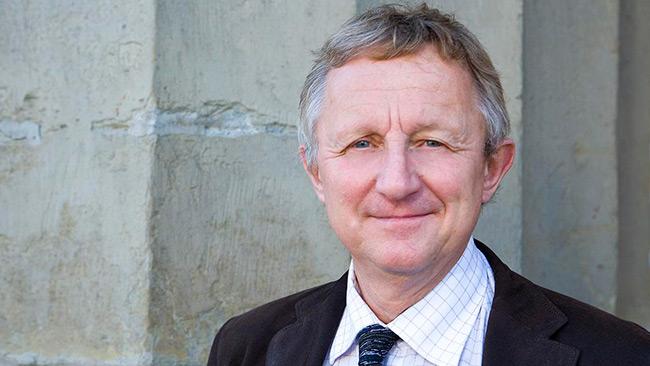 Staffan Danielsson (C). Foto: Wikimedia Commons
