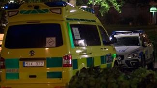 """Förvägrades ambulans - Dog i taxi på väg till akuten: """"Rätt beslut"""""""