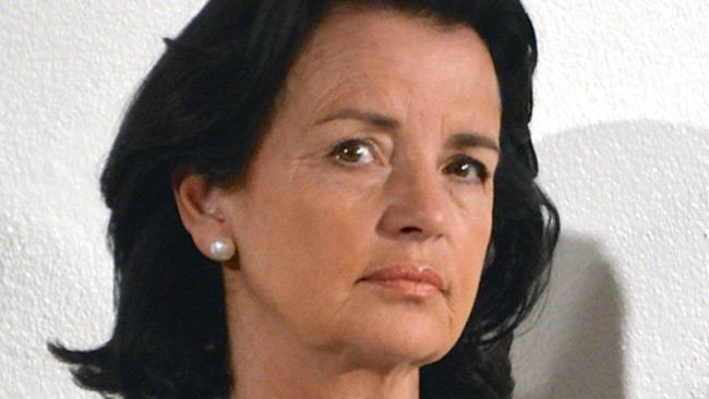 Anne Ramberg. Foto: Frankie Fouganthin / Wikimedia Commons