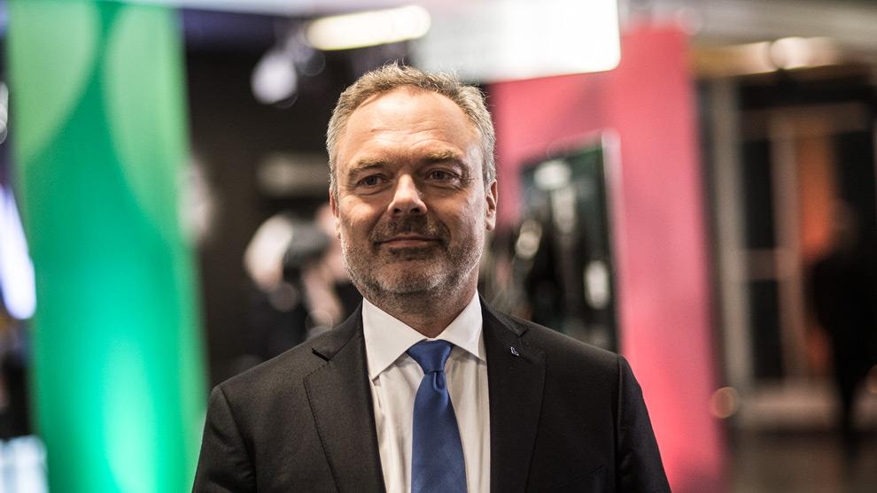 Blir det nej till Nato i en folkomröstning kommer Björklund respektera detta, lovar han när Nyheter Idag frågar.