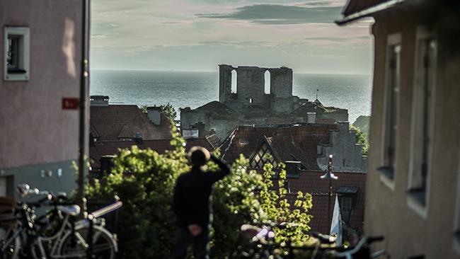 Utredningen läggs ner: Rullstolsburen kvinna på Gotland anmälde gruppvåldtäkt på toalett