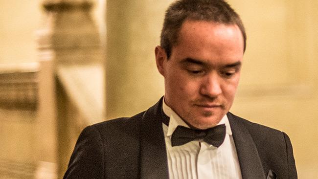 Kent Ekeroth (SD). Foto: Nyheter Idag