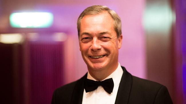 Storseger för Brexit Party i EU-valet