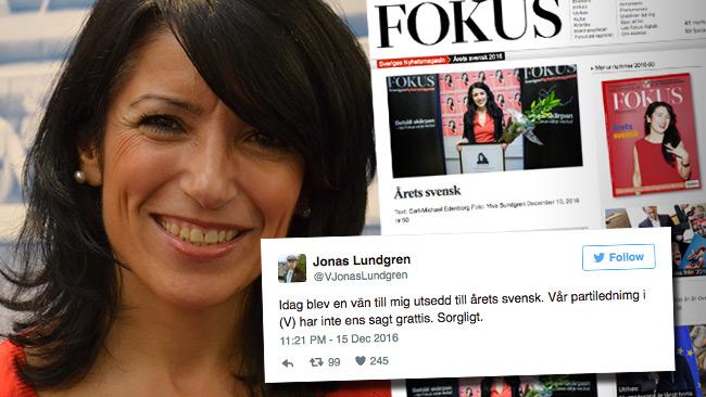 Foto: Bengt Oberger, faksimil fokus.se samt Twitter