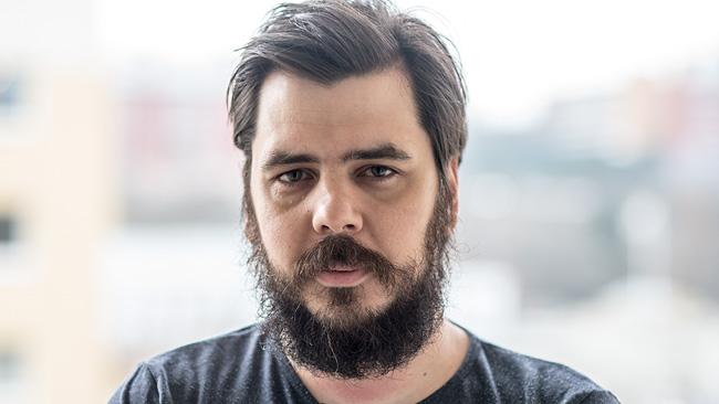 Chang Frick, medarbetare på Nyheter Idag.