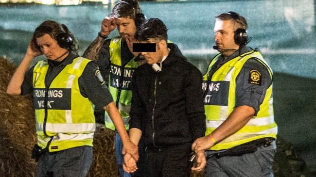 Exempelvis festivalen We Are Sthlm väckte stor debatt om invandrares brottslighet. Foto: Nyheter Idag