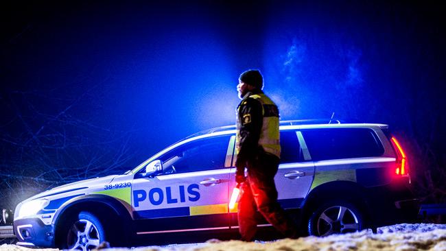 Bilden är tagen vid ett annat tillfälle. Foto: Nyheter Idag