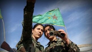 Kurdiska YPG överlåter Tell Rifaat till Syriska regeringsstyrkor